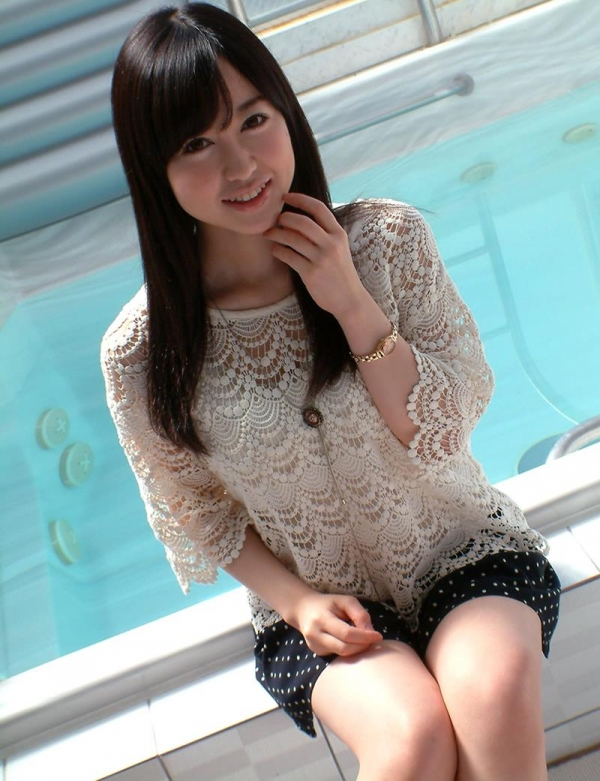 篠田ゆう Fカップ巨乳の綺麗なお姉さんエロ画像65枚の045枚目