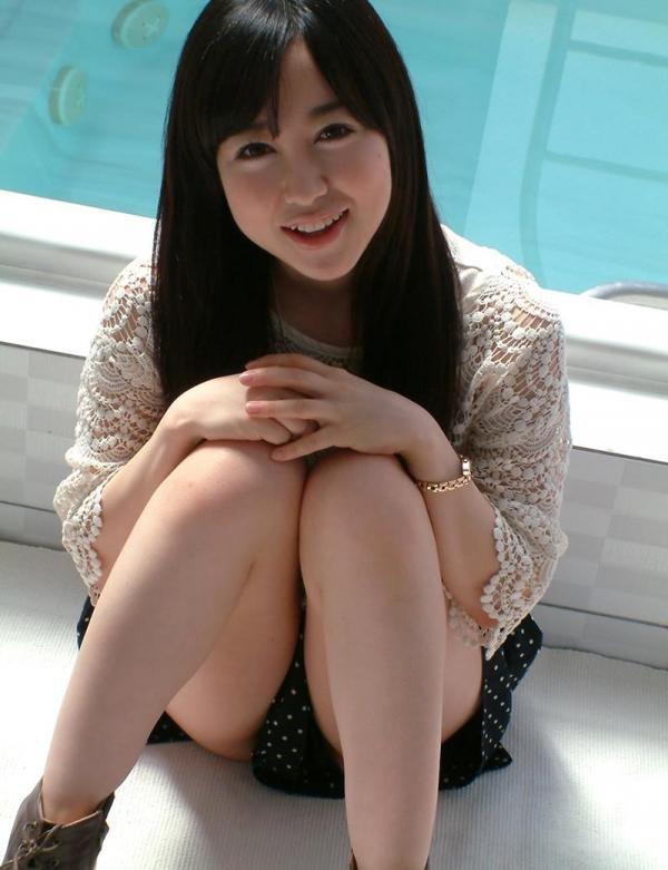 篠田ゆう Fカップ巨乳の綺麗なお姉さんエロ画像65枚の047枚目