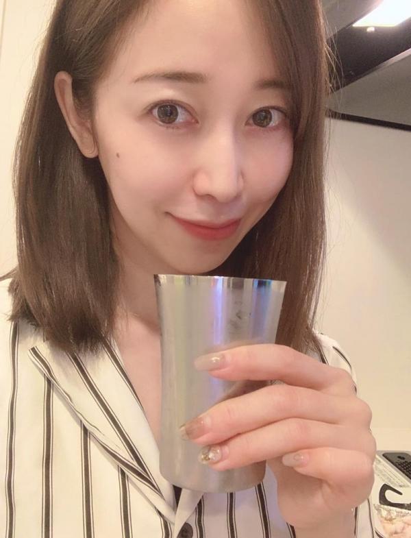 ジュル舐め連射フェラで篠田ゆうさん精子まみれエロ画像36枚のa08枚目