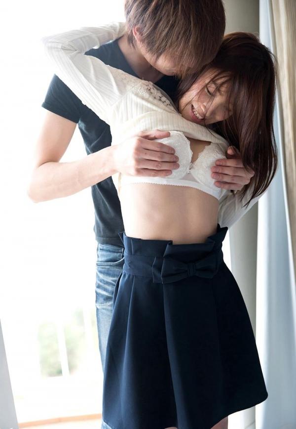 超敏感スレンダーボディ 篠宮玲奈 エロ画像70枚の018枚目
