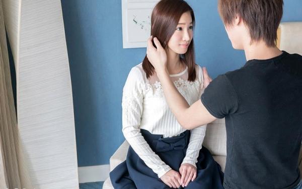 篠宮玲奈 激しく求め合うエッチS-Cute Reina エロ画像66枚の16枚目