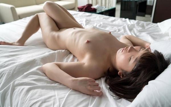 篠崎みお ピンク乳首の微乳スレンダー娘エロ画像80枚の080枚目