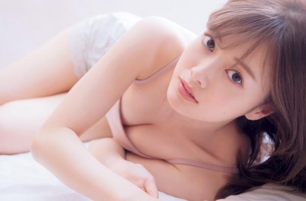 白石麻衣 女神の美体 絶対領域 グラビア画像30枚の09枚目