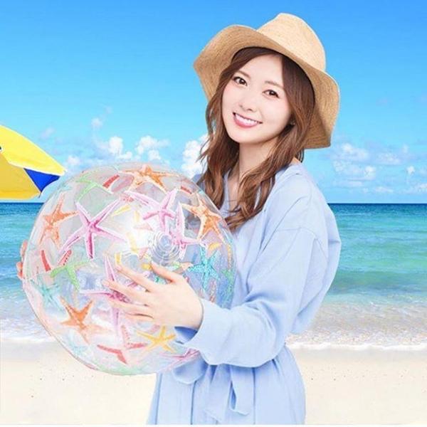 8月20日は白石麻衣さん27歳のお誕生日ですエロ画像34枚のa17枚目