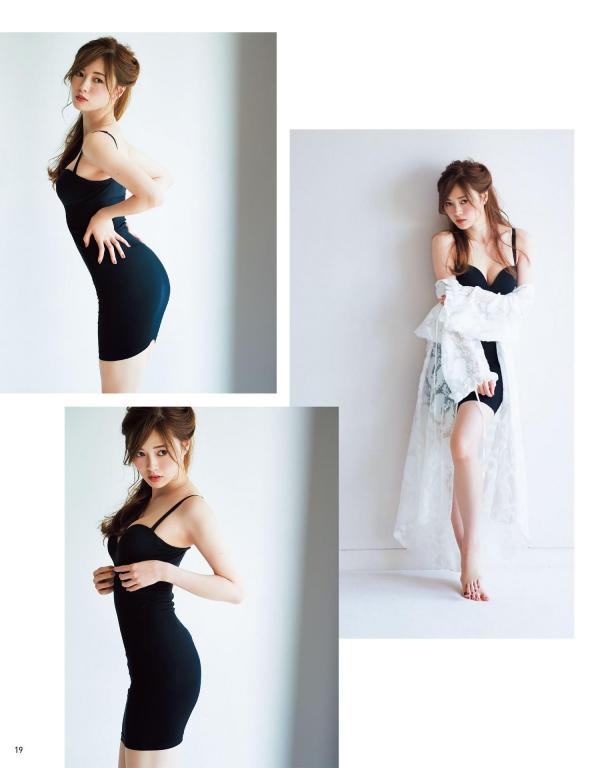 白石麻衣の水着姿と生田絵梨花いくまい仲良しツーショット画像50枚の103番