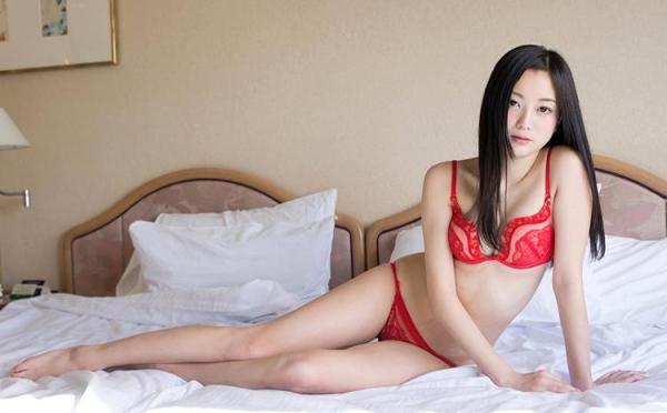 今宮なな(白石悠)色白な細身美女セックス画像110枚の007枚目