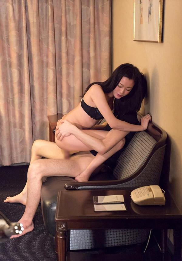 今宮なな(白石悠)色白な細身美女セックス画像110枚の101枚目