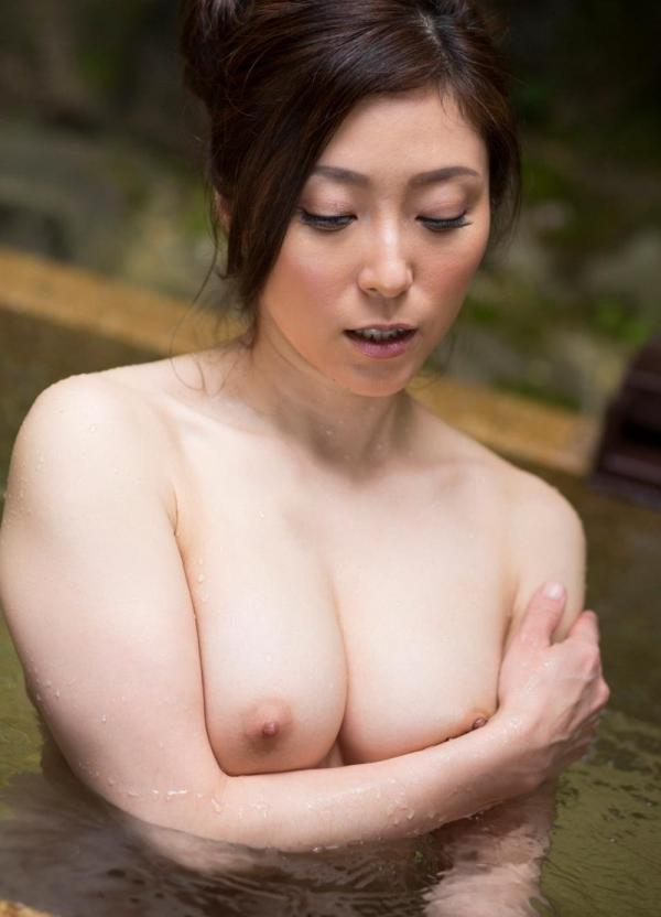 四十路の美熟女 白木優子むっちりヌード画像65枚の027枚目