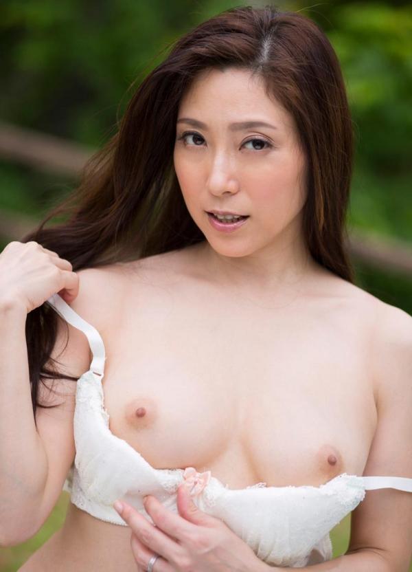 四十路の美熟女 白木優子むっちりヌード画像65枚の051枚目