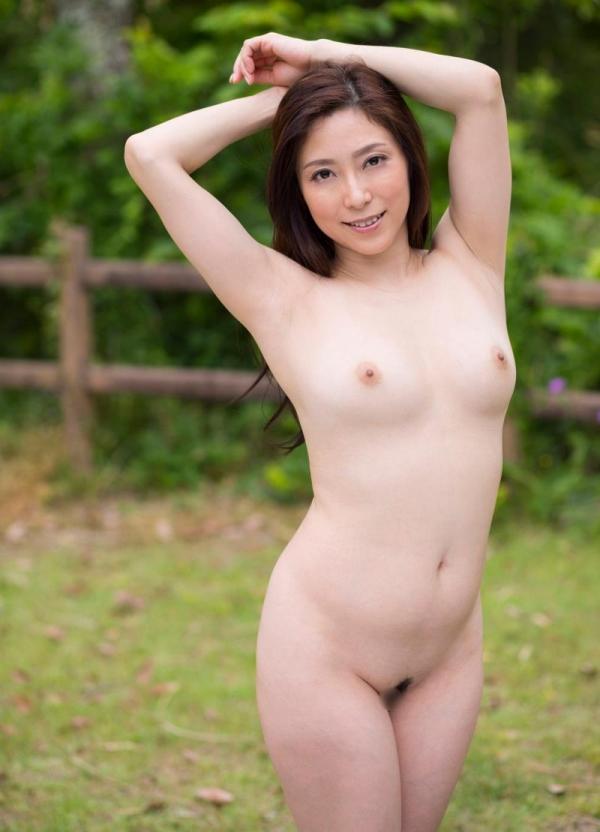 四十路の美熟女 白木優子むっちりヌード画像65枚の054枚目