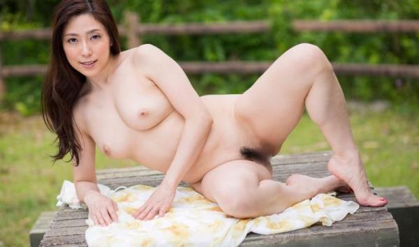 四十路の美熟女 白木優子むっちりヌード画像65枚の058枚目