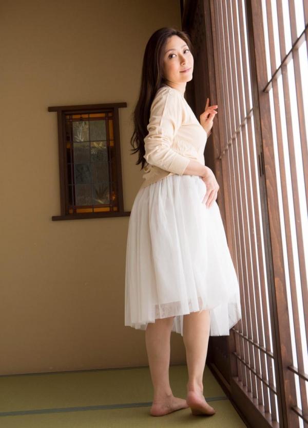 四十路の美熟女 白木優子むっちりヌード画像65枚の062枚目