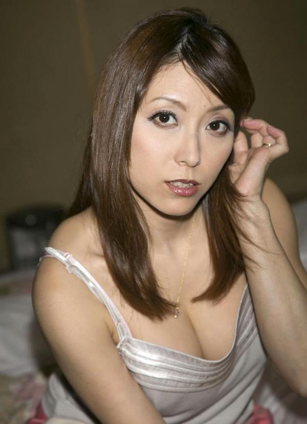 40代美熟女 白木優子 巨乳ボディエロ画像90枚のb38枚目