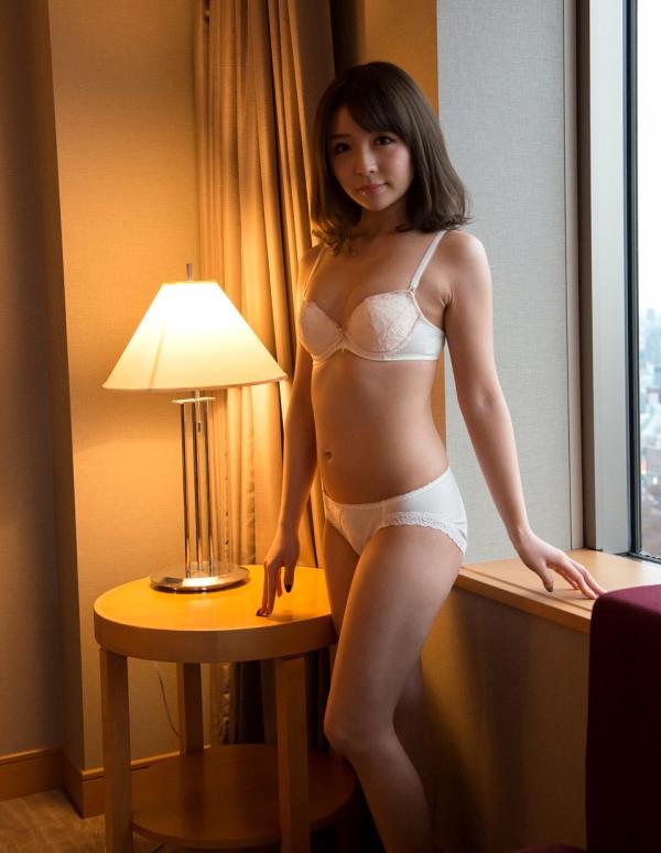 白咲ゆず 元アキバのメイドミニマム美女エロ画像82枚の2