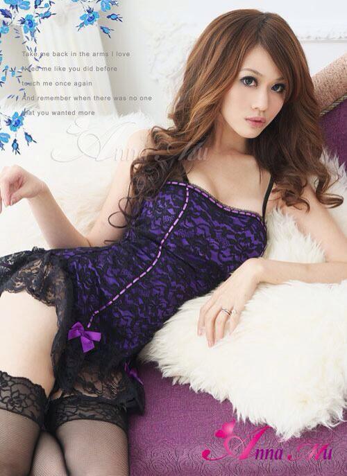 アジアの下着モデルが妖しくてエロかわいい画像50枚の007枚目