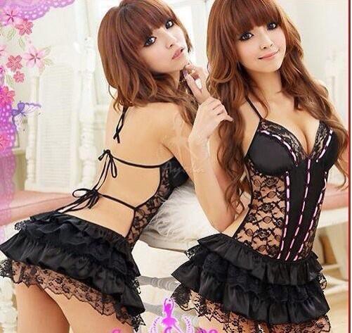 アジアの下着モデルが妖しくてエロかわいい画像50枚の030枚目