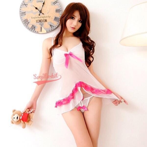 アジアの下着モデルが妖しくてエロかわいい画像50枚の031枚目