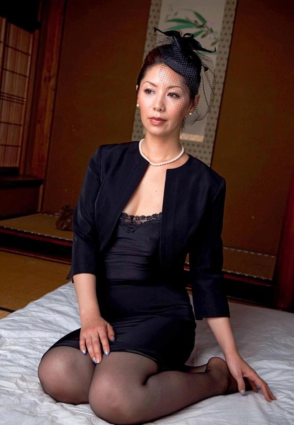 翔田千里 妖艶アラフィフ熟女ヌード画像150枚のa008番