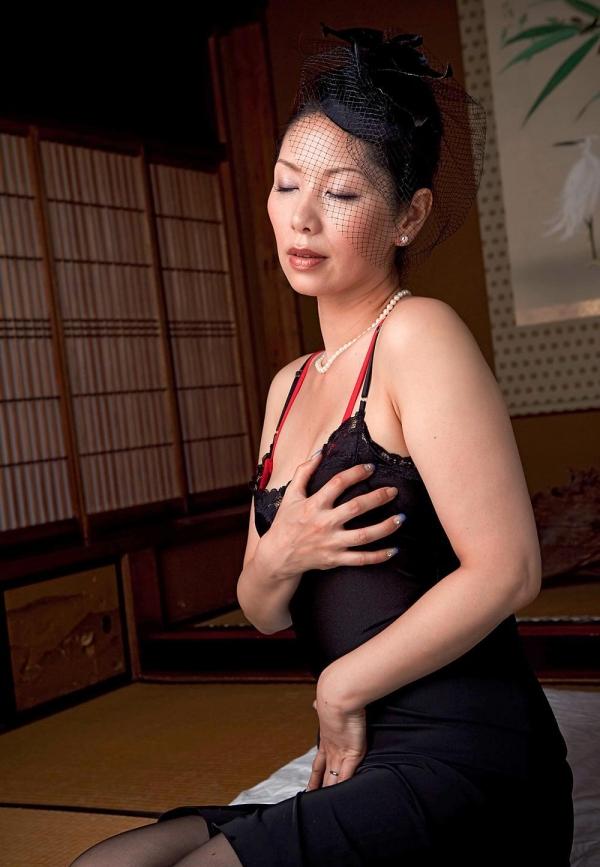 翔田千里 妖艶アラフィフ熟女ヌード画像150枚のa010番