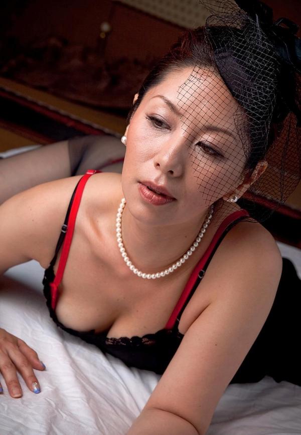 翔田千里 妖艶アラフィフ熟女ヌード画像150枚のa011番