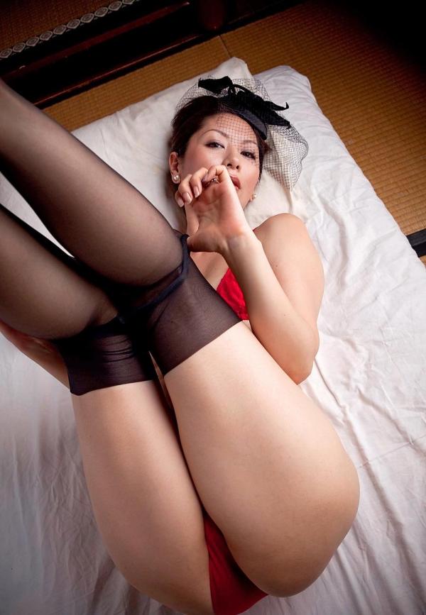 翔田千里 妖艶アラフィフ熟女ヌード画像150枚のa013番
