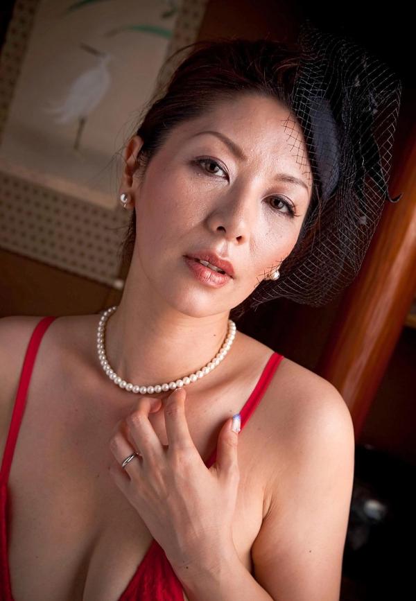翔田千里 妖艶アラフィフ熟女ヌード画像150枚のa016番