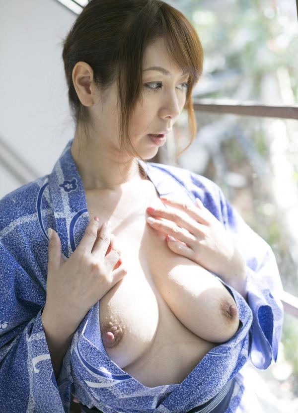 翔田千里 妖艶アラフィフ熟女ヌード画像150枚のb002番
