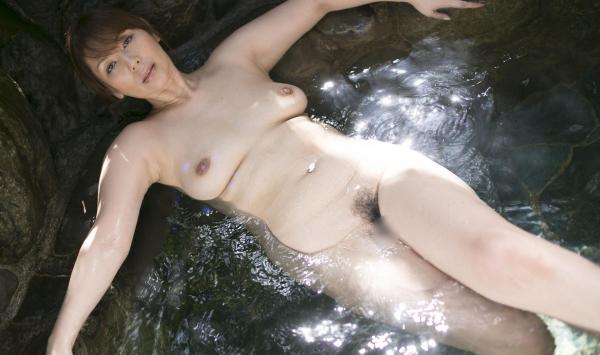 翔田千里 妖艶アラフィフ熟女ヌード画像150枚のb028番