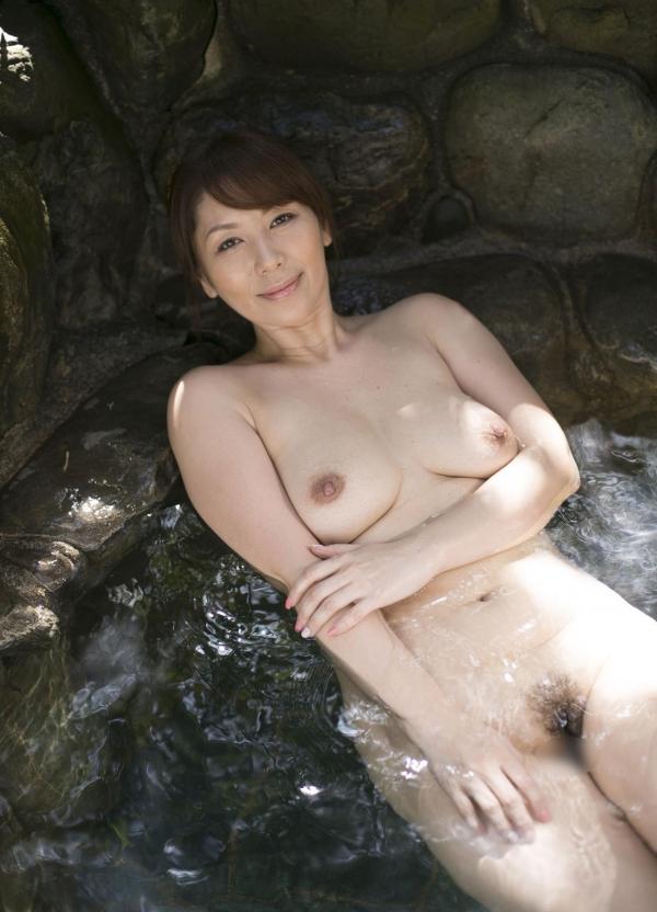 翔田千里 妖艶アラフィフ熟女ヌード画像150枚のb029番