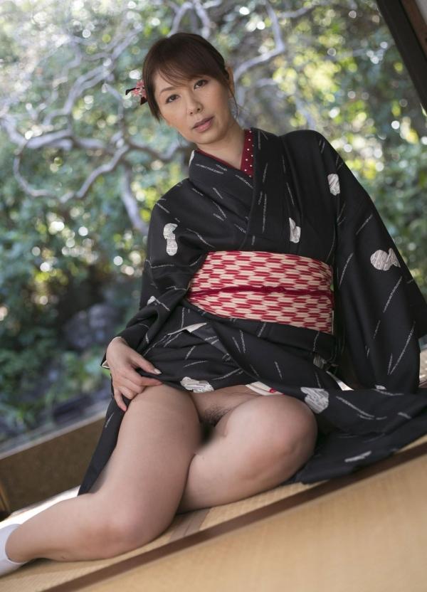 翔田千里 妖艶アラフィフ熟女ヌード画像150枚のb043番