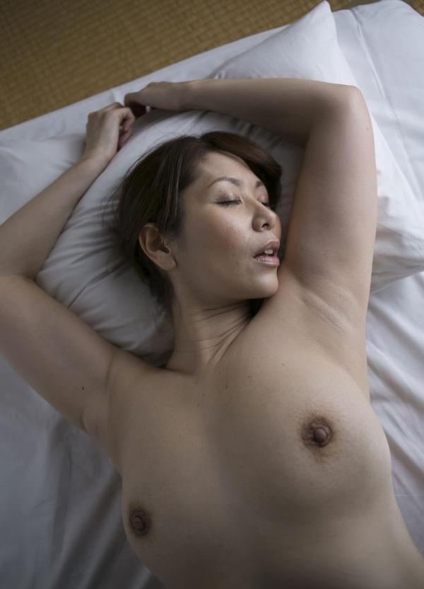 翔田千里 妖艶アラフィフ熟女ヌード画像150枚のb086番