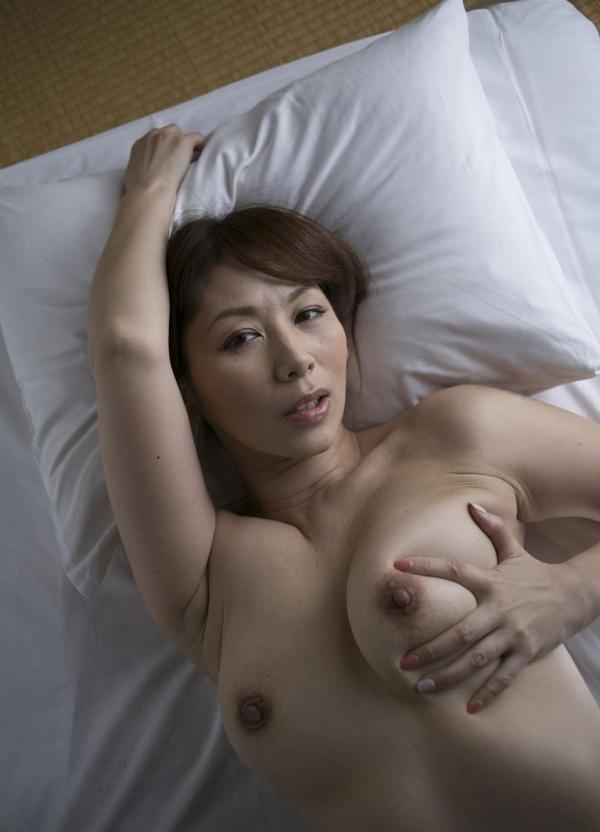 翔田千里 妖艶アラフィフ熟女ヌード画像150枚のb087番