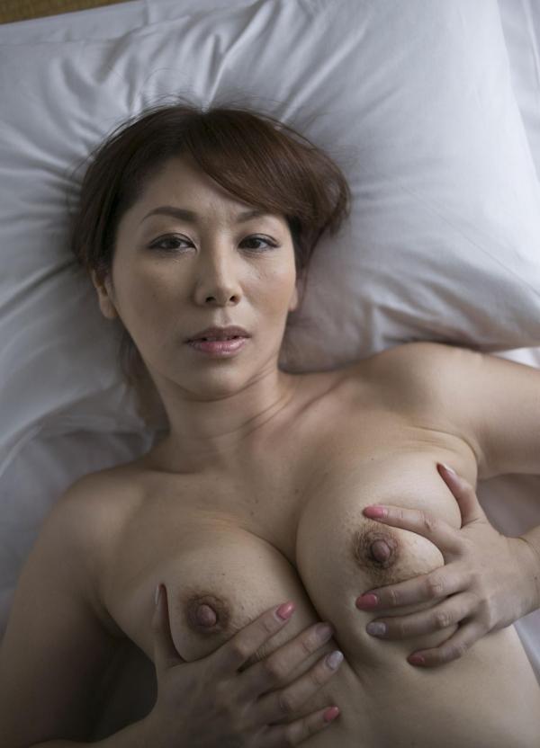 翔田千里 妖艶アラフィフ熟女ヌード画像150枚のb088番