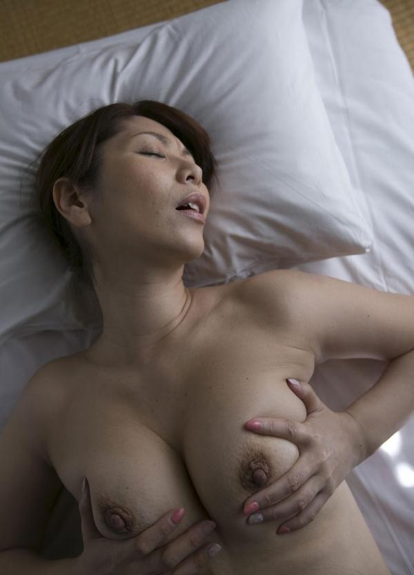 翔田千里 妖艶アラフィフ熟女ヌード画像150枚のb089番