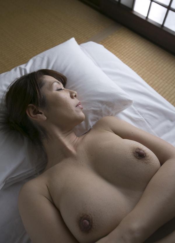 翔田千里 妖艶アラフィフ熟女ヌード画像150枚のb091番