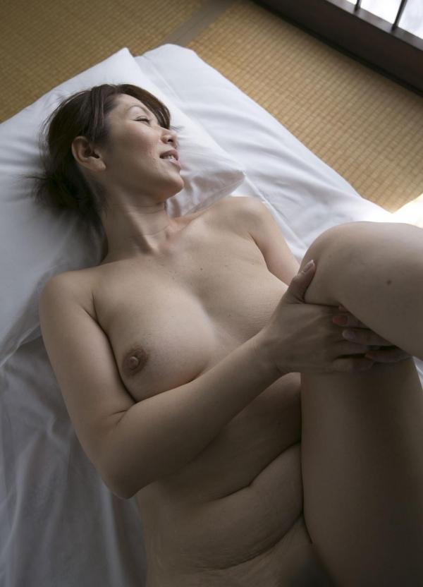 翔田千里 妖艶アラフィフ熟女ヌード画像150枚のb095番