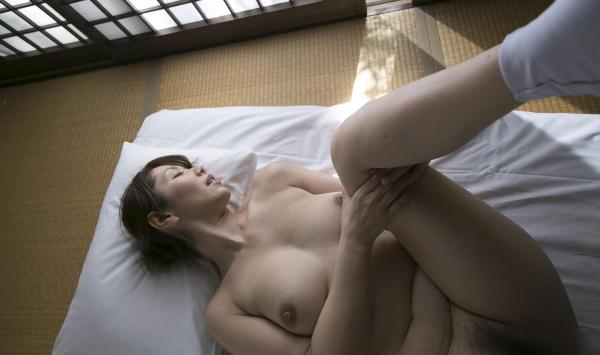 翔田千里 妖艶アラフィフ熟女ヌード画像150枚のb096番
