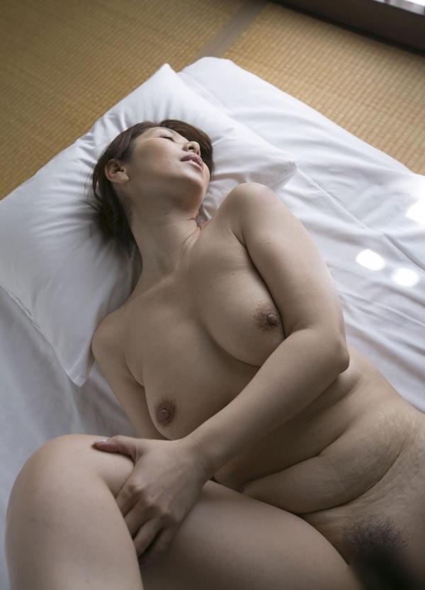 翔田千里 妖艶アラフィフ熟女ヌード画像150枚のb097番