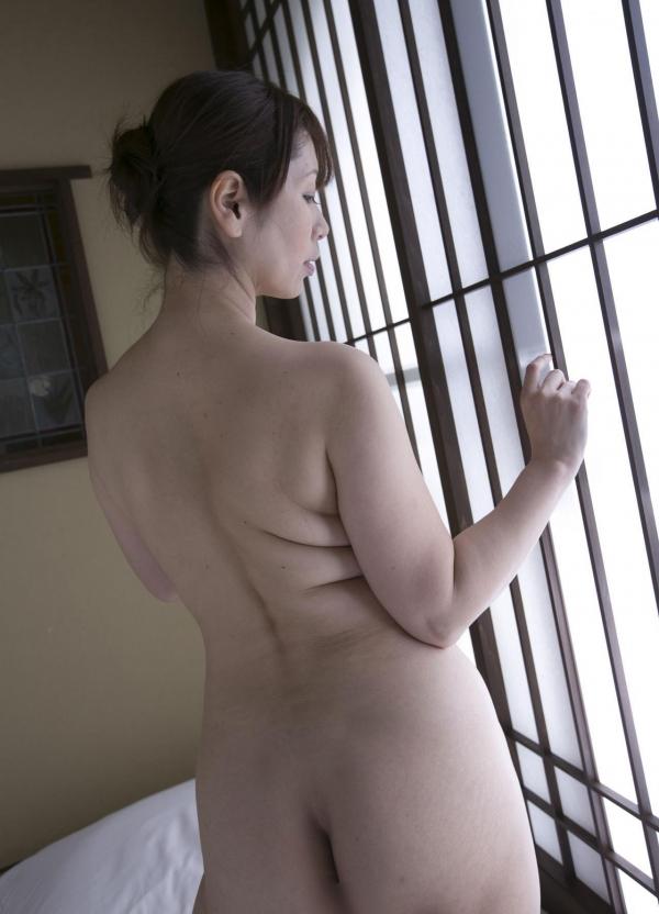 翔田千里 妖艶アラフィフ熟女ヌード画像150枚のb117番