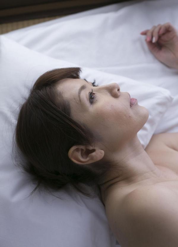 翔田千里 妖艶アラフィフ熟女ヌード画像150枚のb125番