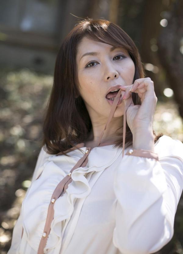 翔田千里 巨尻の年増熟女ヌード画像125枚の013枚目