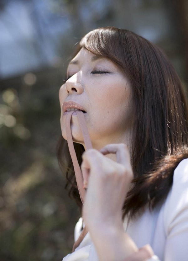 翔田千里 巨尻の年増熟女ヌード画像125枚の014枚目