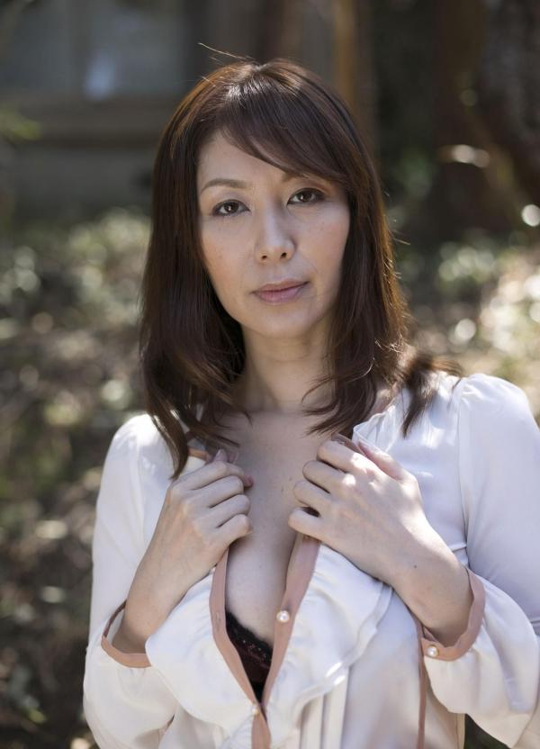 翔田千里 巨尻の年増熟女ヌード画像125枚の015枚目