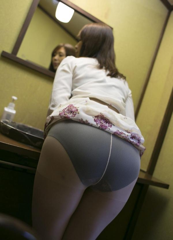 翔田千里 巨尻の年増熟女ヌード画像125枚の030枚目