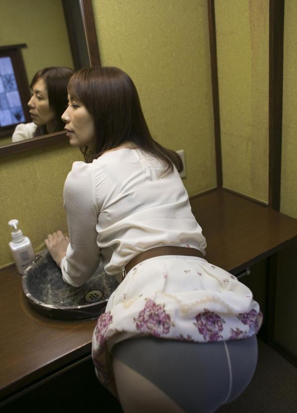 翔田千里 巨尻の年増熟女ヌード画像125枚の031枚目