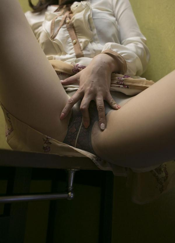 翔田千里 巨尻の年増熟女ヌード画像125枚の036枚目