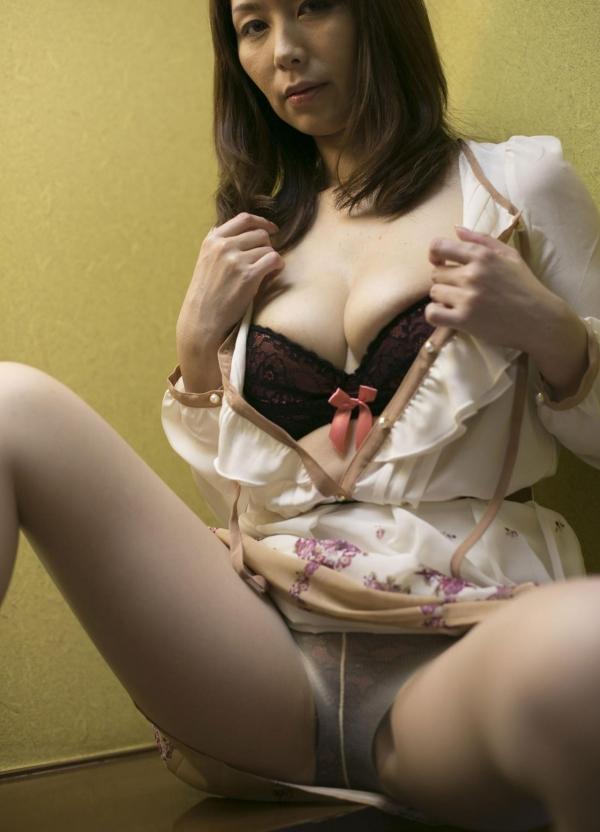 翔田千里 巨尻の年増熟女ヌード画像125枚の041枚目