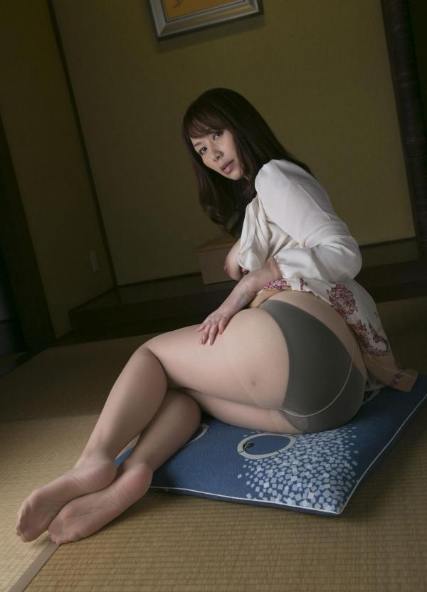 翔田千里 巨尻の年増熟女ヌード画像125枚の048枚目