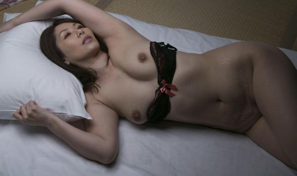 翔田千里 巨尻の年増熟女ヌード画像125枚の081枚目