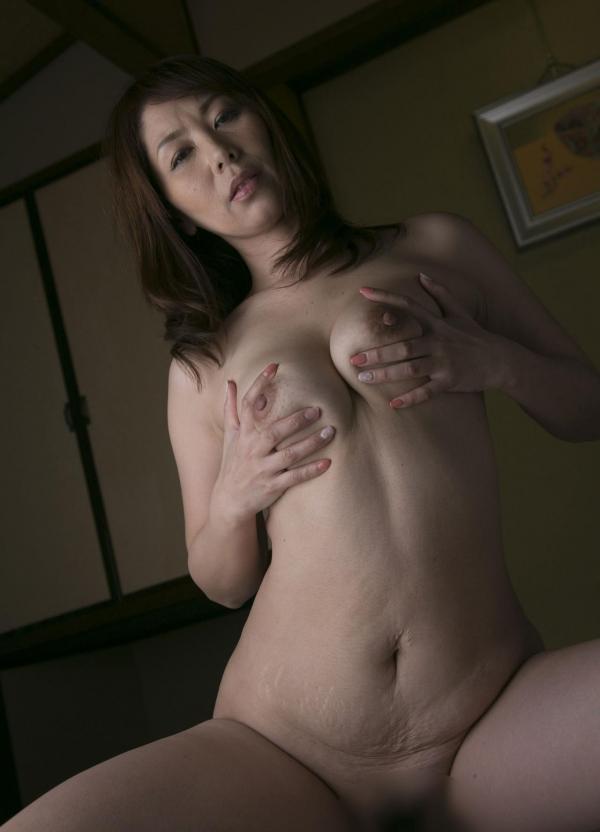 翔田千里 巨尻の年増熟女ヌード画像125枚の104枚目